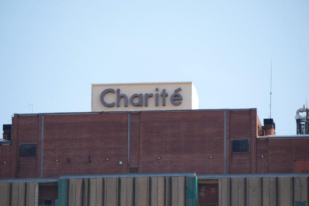 """, Charité sieht in Klinikfinanzierung Anreiz für """"fragwürdige Dinge"""", City-News.de"""