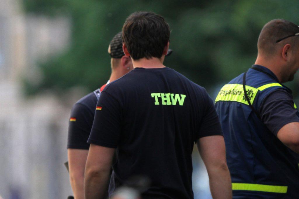 , THW fordert zentrale Steuerung im Ernstfall, City-News.de