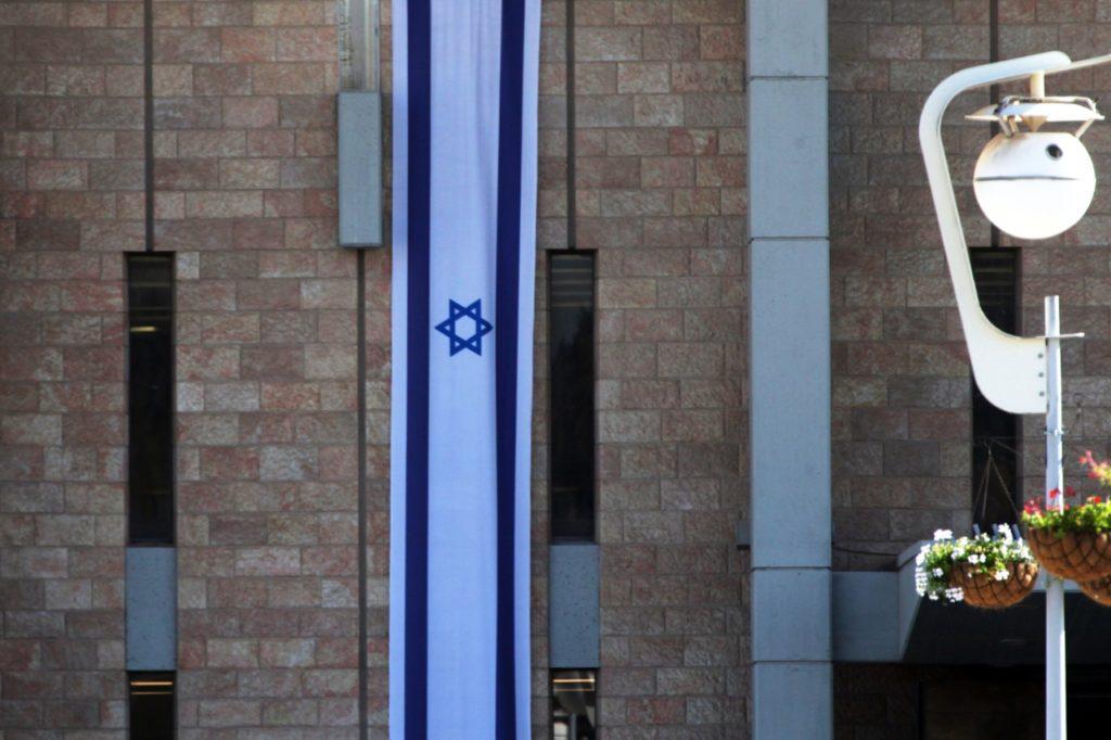 , Israelischer Botschafter Issacharoff lobt deutsche Solidarität, City-News.de