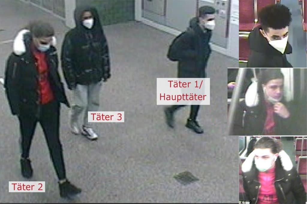 Tötungsdelikt in Hamburg-Wandsbek, Öffentlichkeitsfahndung nach versuchtem Tötungsdelikt in Hamburg-Wandsbek, City-News.de