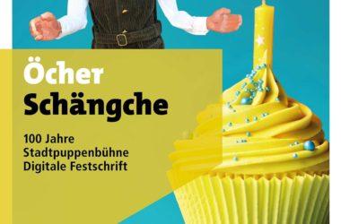"""Das """"Öcher Schängche feiert am 4. Mai seinen 100. Geburtstag"""