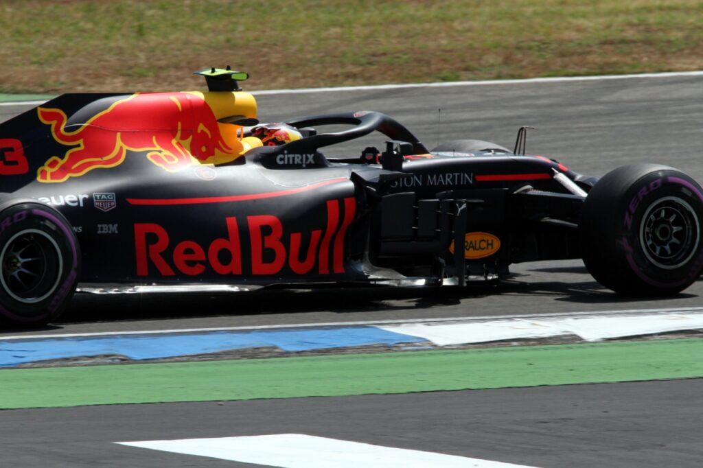 , Formel 1: Verstappen mit Start-Ziel-Sieg in Österreich, City-News.de