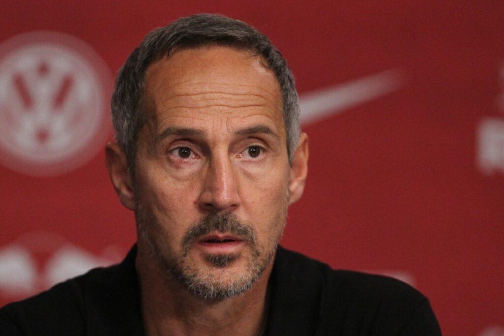 , Adi Hütter verlässt Frankfurt und wird neuer Trainer in Gladbach, City-News.de