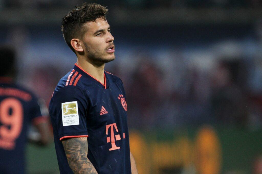 , Champions League: Bayern München verliert Hinspiel gegen Paris, City-News.de