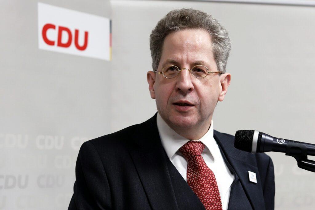 , Thüringens CDU-Chef: Entscheidung über Maaßen-Nominierung vertagt, City-News.de