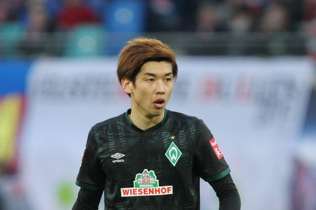 , DFB-Pokal: Osako sichert Bremen Weiterkommen gegen Regensburg, City-News.de