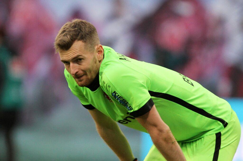 , 1. Bundesliga: Hoffenheim und Leverkusen unentschieden, City-News.de