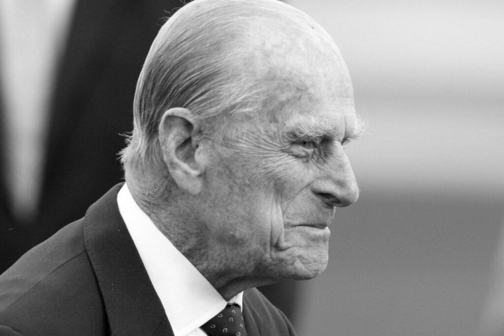 , Prinz Philip mit 99 Jahren gestorben, City-News.de