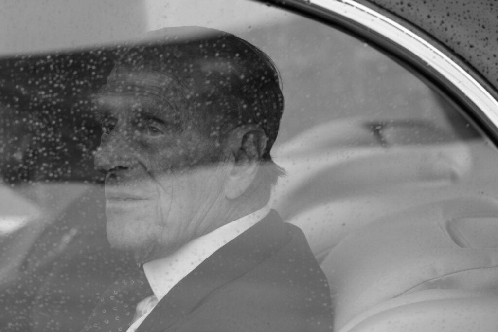 , Beerdigung von Prinz Philip am 17. April, City-News.de
