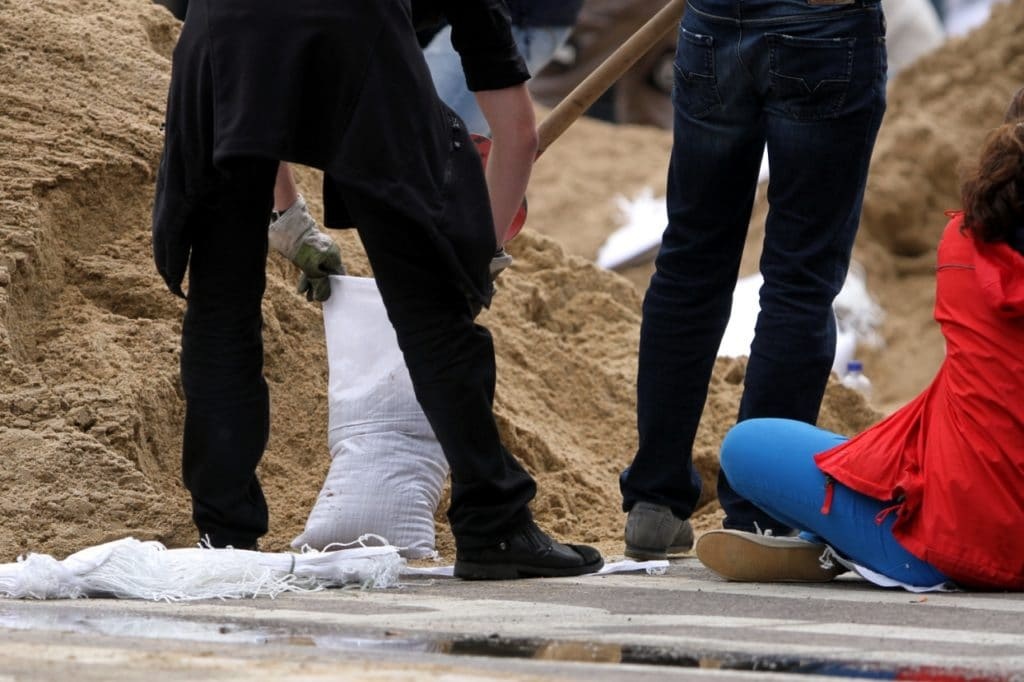 , Experten äußern Bedenken gegen Wiederaufbau in Hochwasser-Gebieten, City-News.de