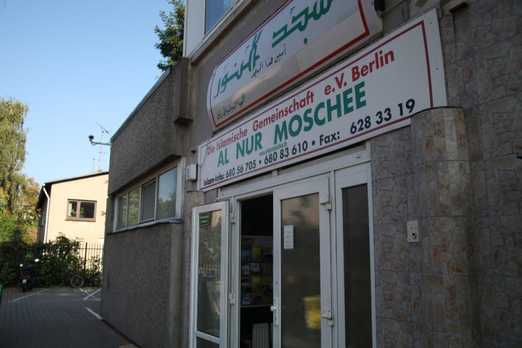 , Union will Ende von Kooperationen mit islamistischen Verbänden, City-News.de