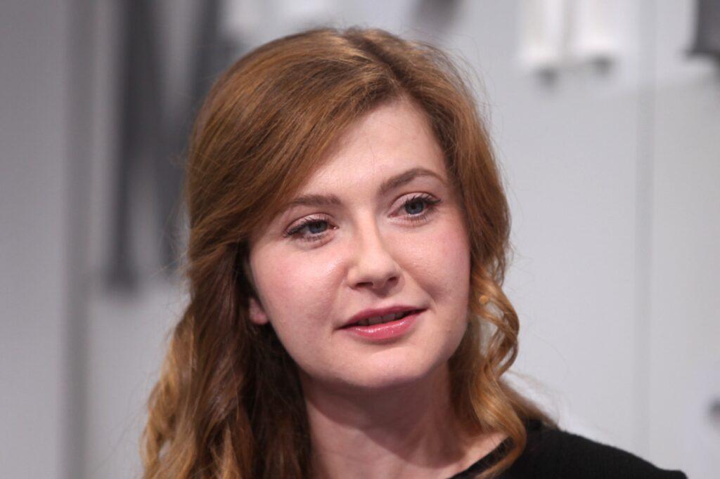 """, Olga Grjasnowa: Einschulung in Deutschland war """"demütigend"""", City-News.de"""