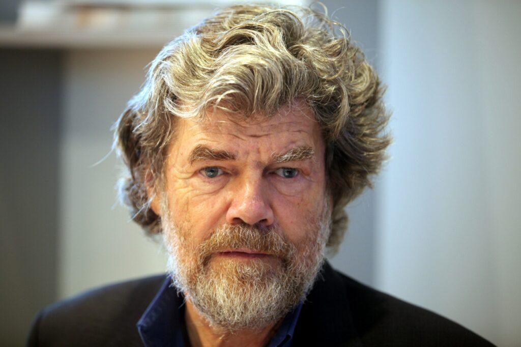 , Reinhold Messner zieht in Pandemie Kraft aus Grenzerfahrungen, City-News.de