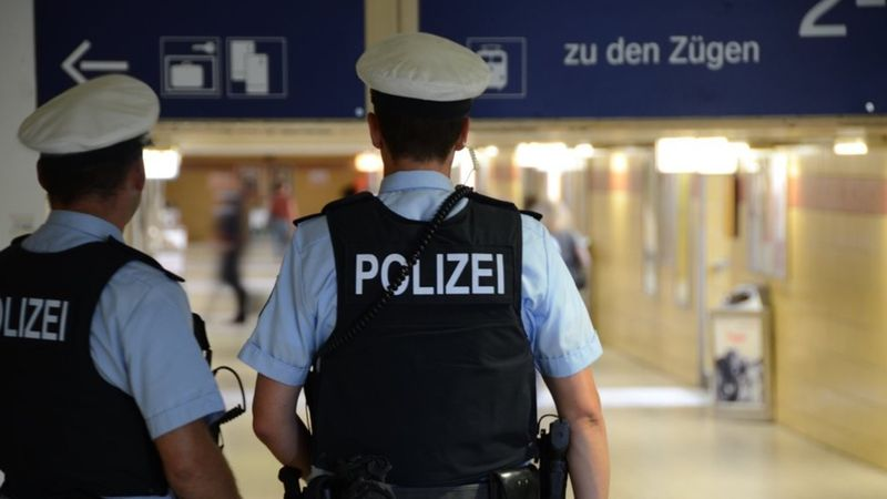 Körperverletzungen, Körperverletzungen in Bahnhöfen – Nasenbeinfraktur und Beziehungstat, City-News.de