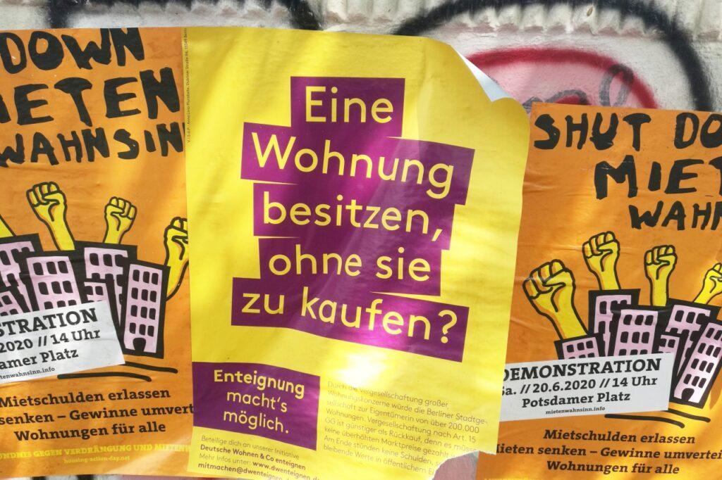 , Habeck will lokale Mietendeckel – aber keine Enteignung, City-News.de