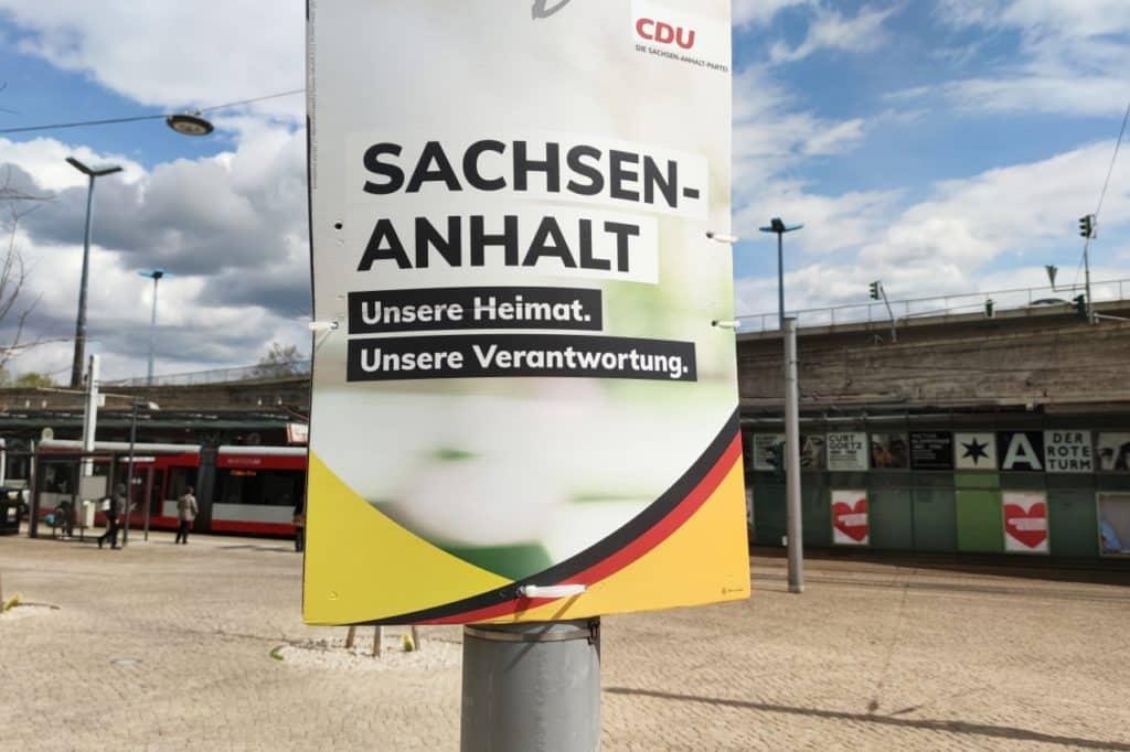 , Kretschmer: Laschet hat Anteil an CDU-Wahlsieg in Sachsen-Anhalt, City-News.de