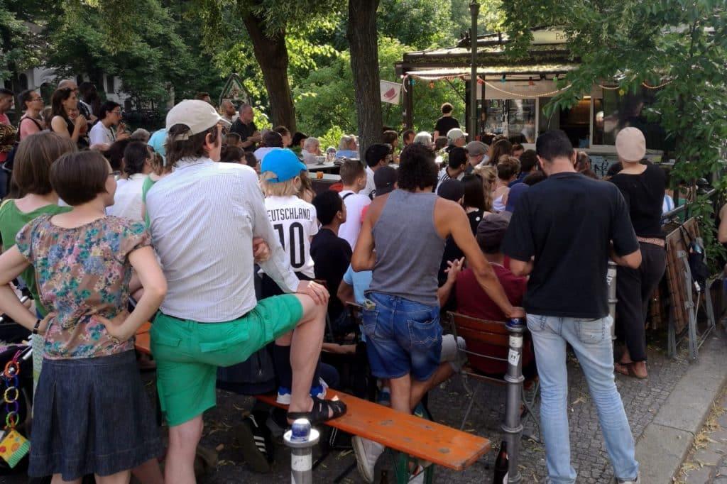 """, Städte- und Gemeindebund sieht Chance auf """"Sommermärchen-Feeling"""", City-News.de"""