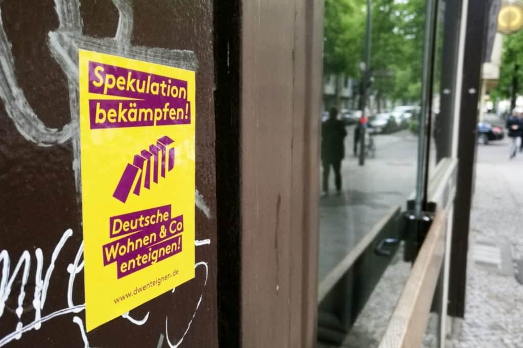 , Vonovia kann Deutsche Wohnen vorerst nicht übernehmen, City-News.de