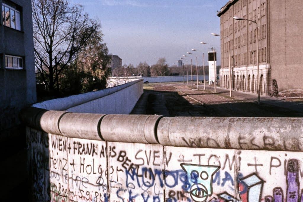 , Sebastian Krumbiegel entschied sich gegen mögliche DDR-Flucht, City-News.de