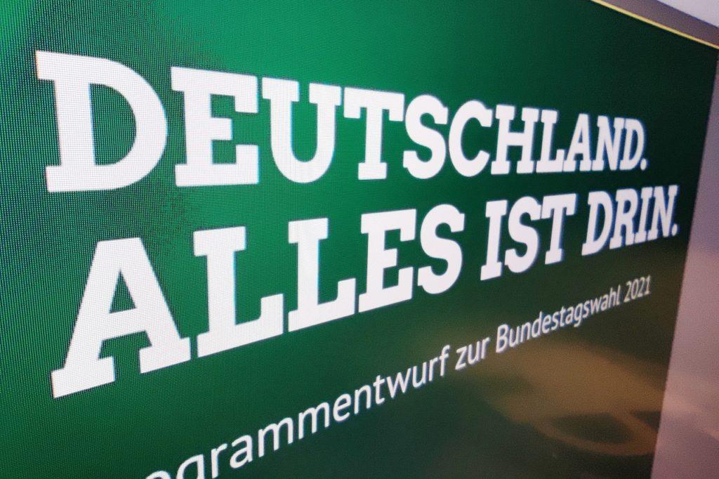 , Grüne bekommen auch Unterstützung von Experten, City-News.de