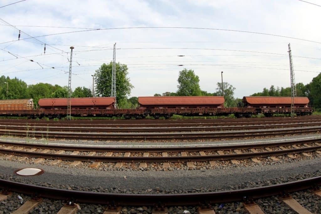 """, Trotz Verbots immer noch viele Güterzüge ohne """"Flüsterbremsen"""", City-News.de"""