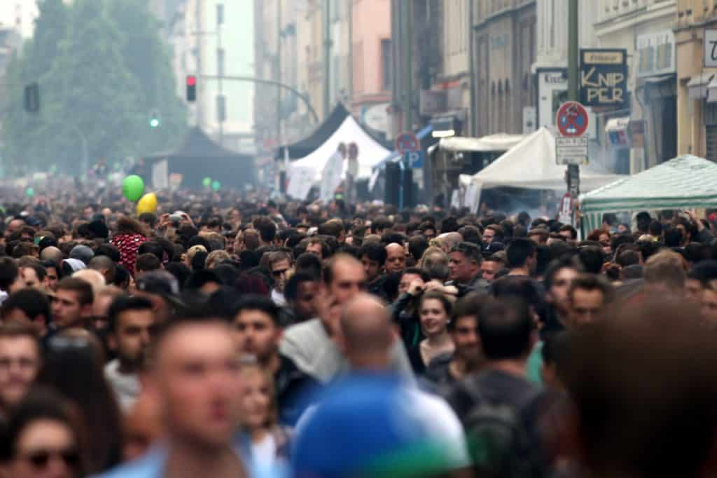 , Landkreistag dämpft Hoffnung auf Großveranstaltungen, City-News.de