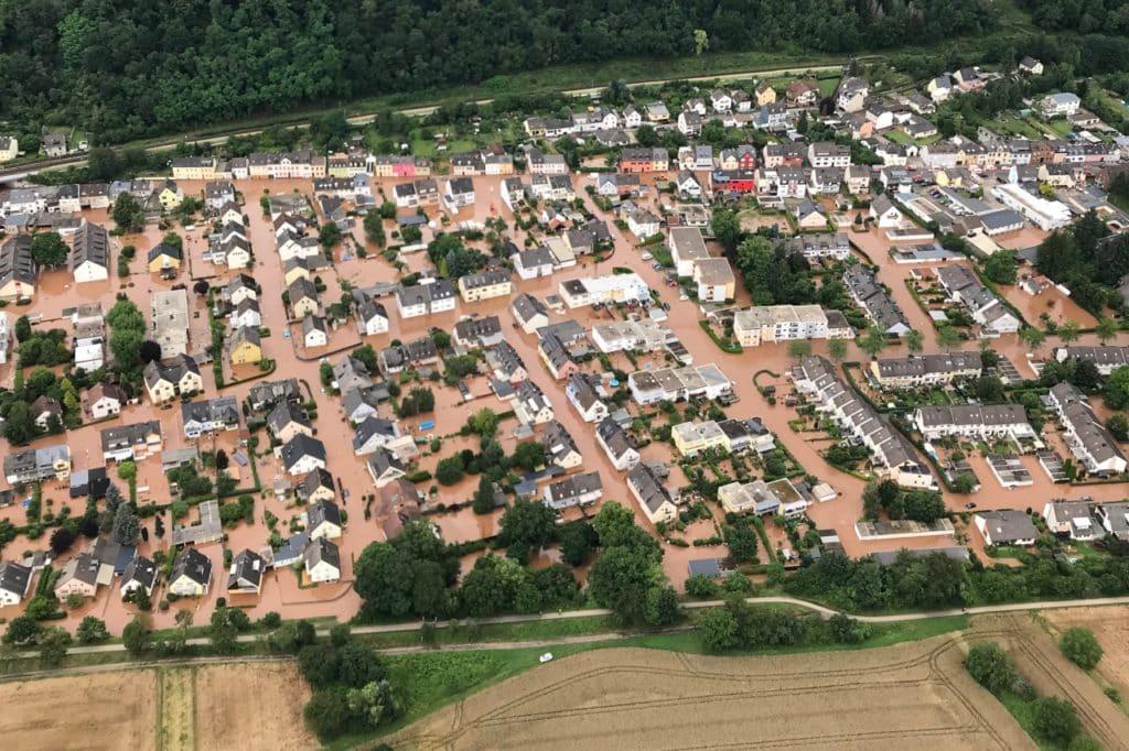 , Mehrere Bundesländer sagen Beteiligung an Wiederaufbaufonds zu, City-News.de