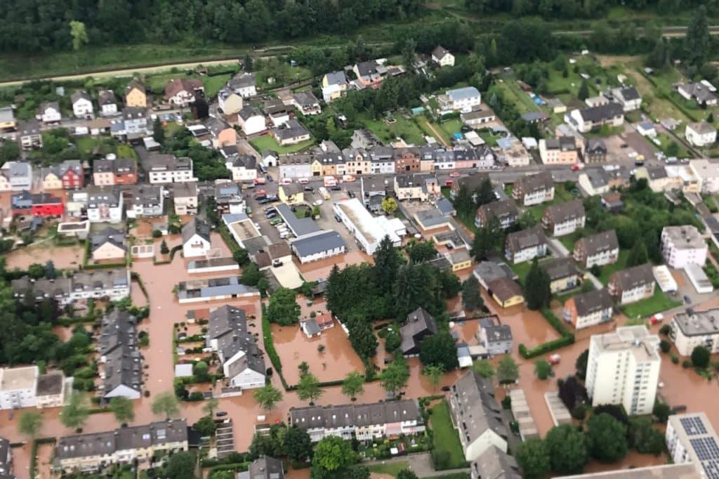 , Sachsen-Anhalt sagt Beteiligung an Aufbaufonds zu, City-News.de