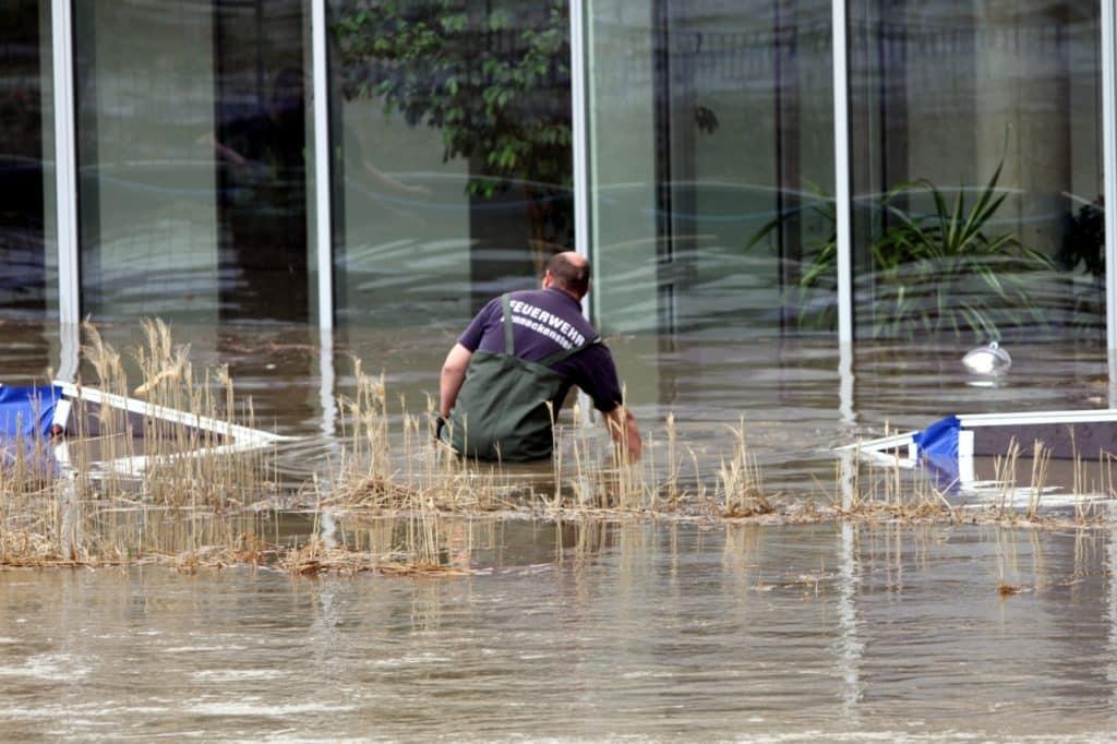 , Unionsfraktion fordert bessere Notfallkoordinierung, City-News.de