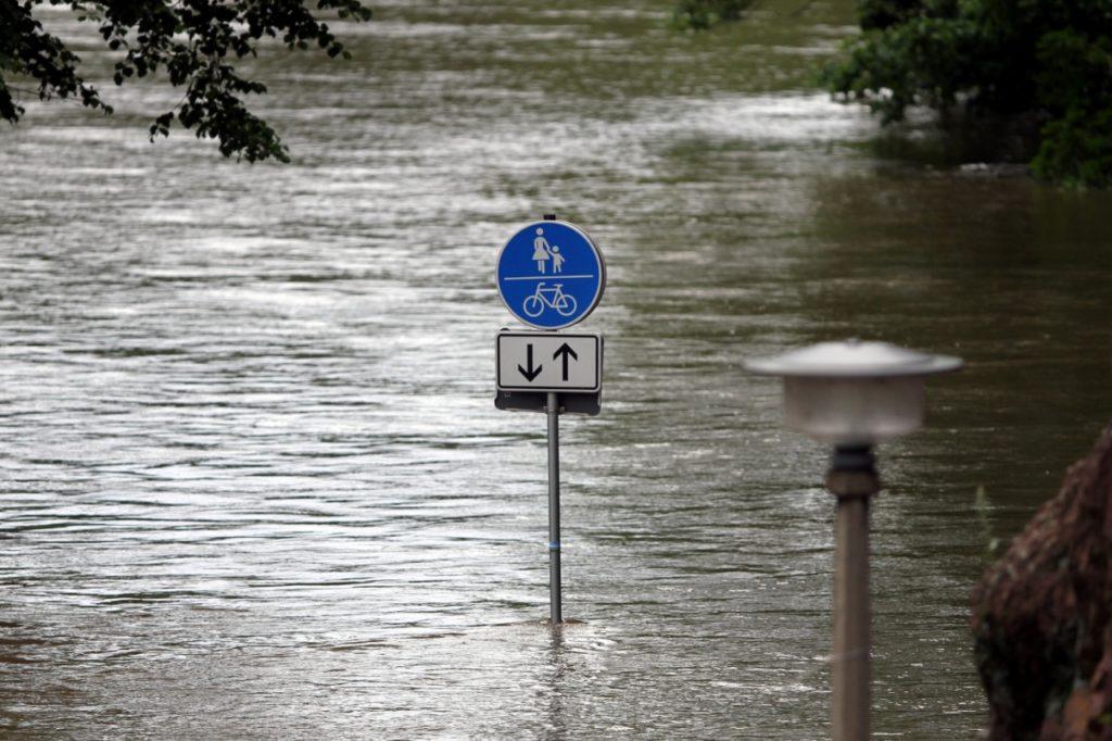 , Erste Behelfsbrücke im Katastrophengebiet kommt noch im Juli, City-News.de