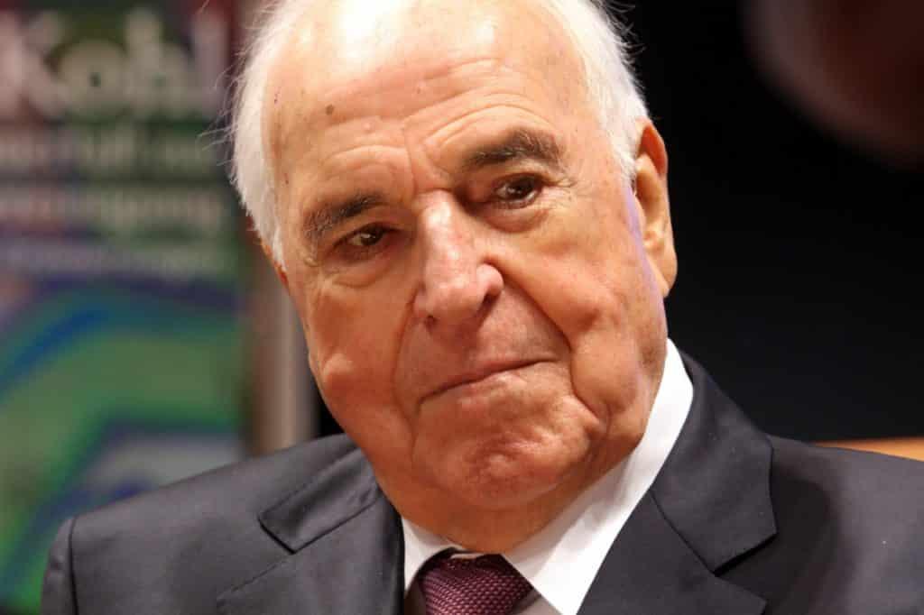 , Kohl riskierte Kanzlerschaft für Anerkennung der Oder-Neiße-Grenze, City-News.de