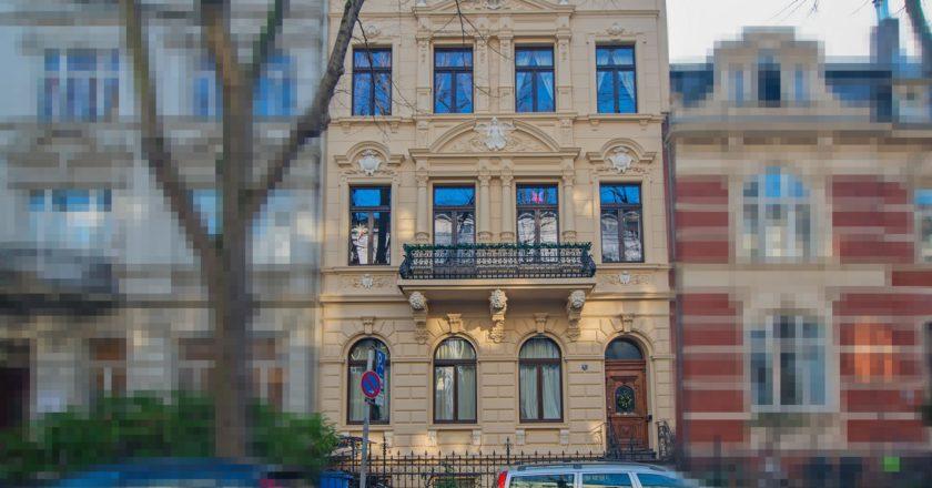 Fassadenwettbewerb Bonn