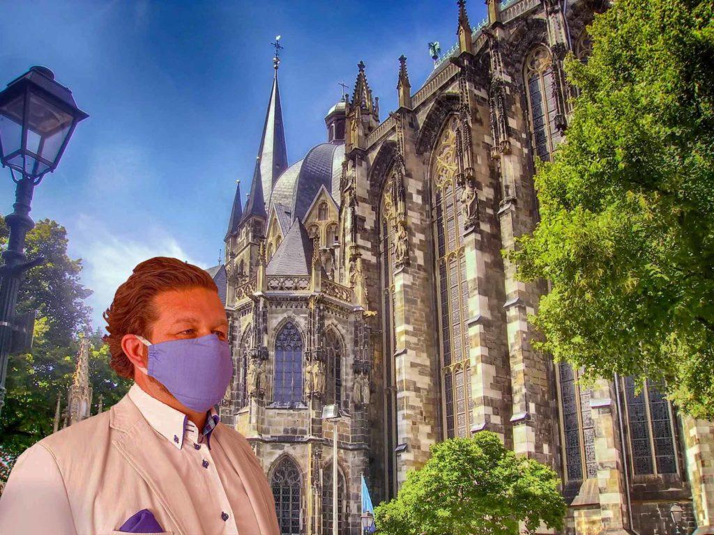 Inzidenzzahl aachen, Aachen: Aktuelle Lage zum Corona-Virus, Montag, 18. Oktober 2021, City-News.de