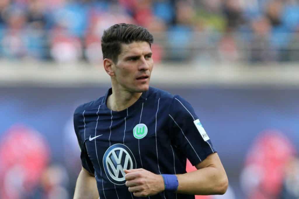 , Mario Gomez vergleicht BVB-Star Haaland mit Cristiano Ronaldo, City-News.de