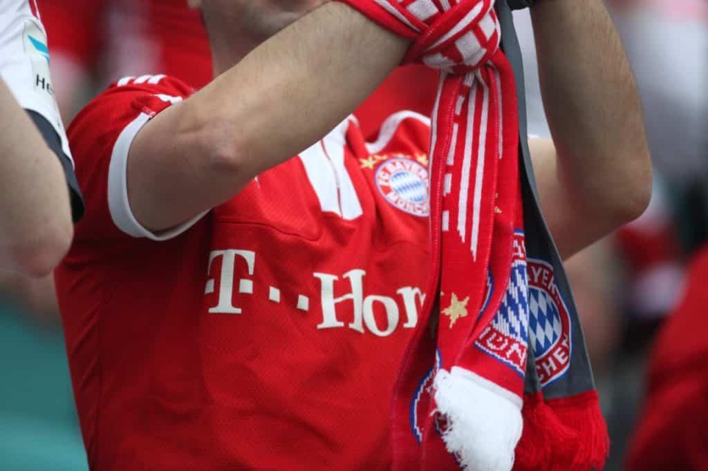 , Goretzka verlängert bis 2026 beim FC Bayern, City-News.de