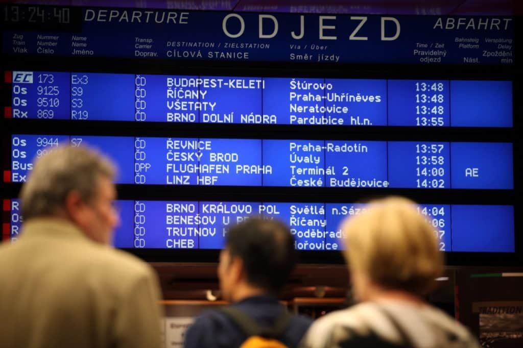 , Grüne legen Pläne für europäisches Nachtzugnetz vor, City-News.de