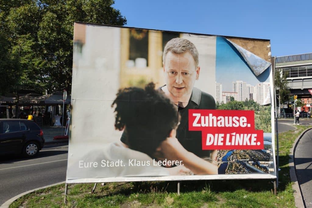 , Lederer kritisiert Enthaltung der Linken bei Afghanistan-Mandat, City-News.de