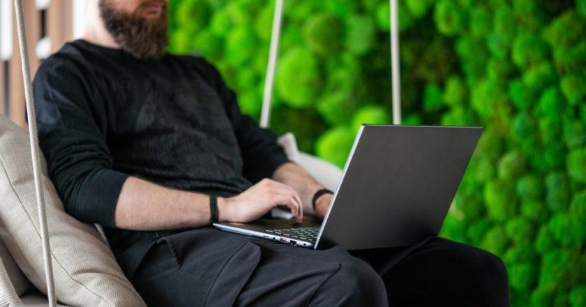 Laptops länger nutzen