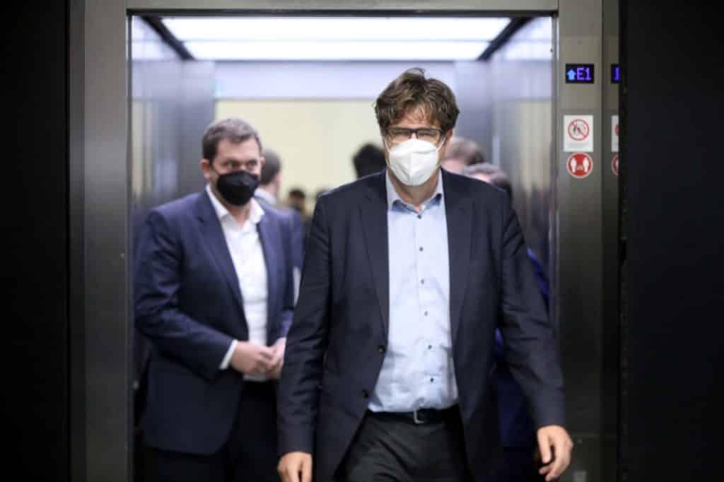 , Ampel-Sondierer weihen nicht mal eigene Leute ein, City-News.de