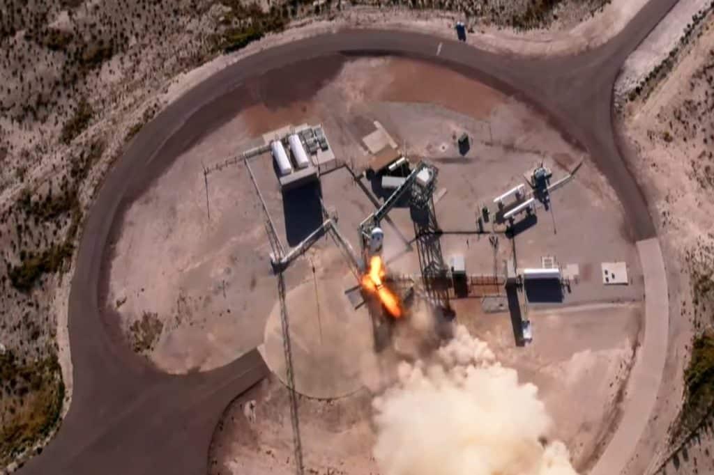", ""Star Trek""-Ikone William Shatner absolviert Weltraumflug, City-News.de"